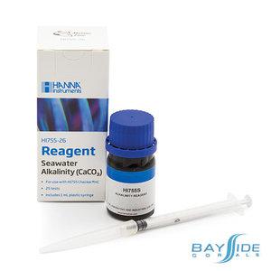 Hanna Hanna Reagent Alkalinity ppm HI755-26