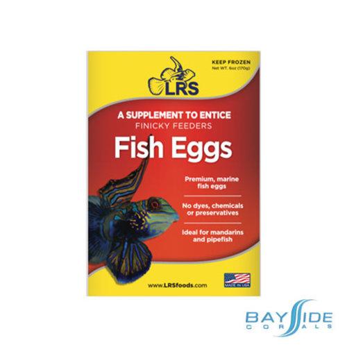 Larry's Reef Fish Eggs | 6oz