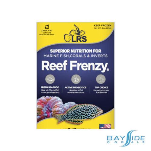 Larry's Reef LRS Reef Frenzy | 8oz
