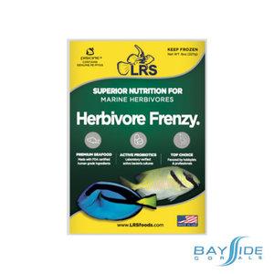 Larry's Reef Herbivore Frenzy | 8oz