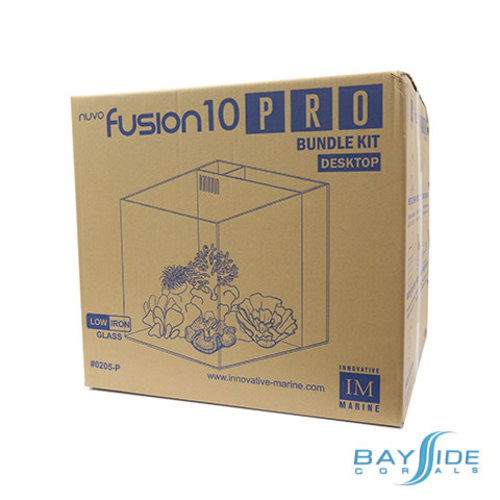 Innovative Marine IM Fusion 10 Pro Bundle | Desktop