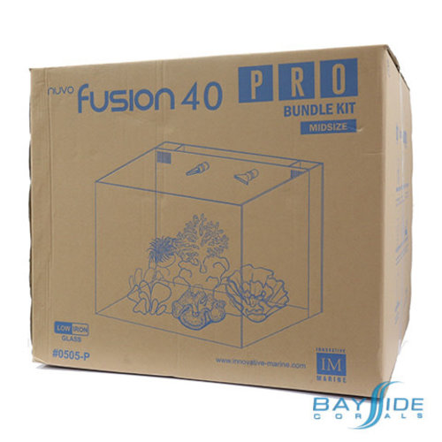Innovative Marine IM Nuvo Fusion Pro 40 Bundle | Midsize