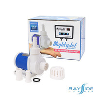 MightyJet DC Return Pump | Desktop