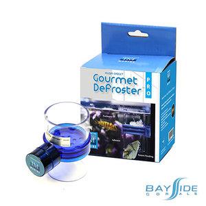Innovative Marine Gourmet Gadget Defroster