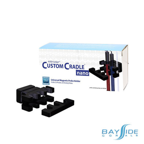 Innovative Marine Custom Cradle Probe Holder | Nano