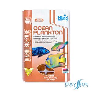 Hikari Ocean Plankton Cubes | 3.5oz