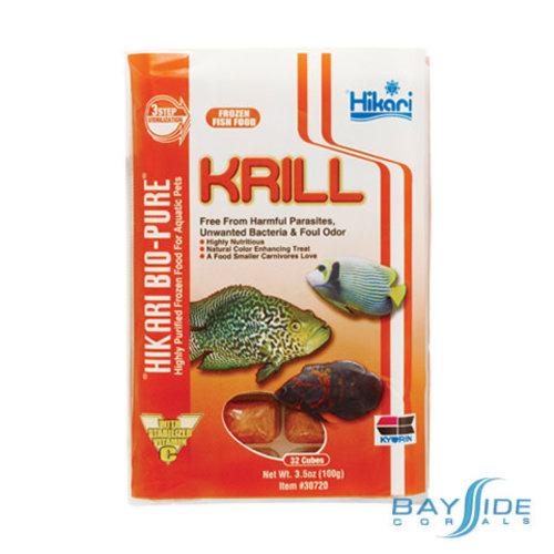 Hikari Krill Flat Pack | 16oz