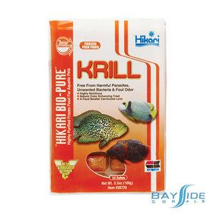 Hikari Krill Flat Pack Cubes | 3.5oz