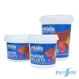 Vitalis Marine Pellets 2.5mm | 120g