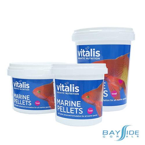 Vitalis Vitalis Marine Pellets 2.5mm | 120g