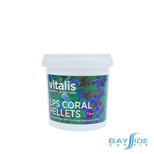 Vitalis Vitalis LPS Coral Pellets 1.5mm | 50g