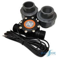"FMM FS-100 Flow Sensor | 1"""