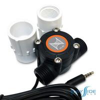 "FMM FS-50 Flow Sensor | 1/2"""