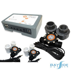 Neptune FMM FMK Fluid Monitoring Kit