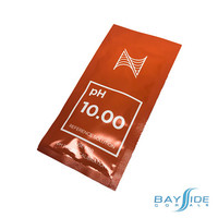 Calibration pH 10.00 | Single use