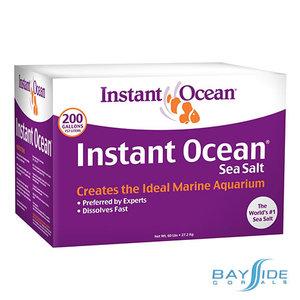 Instant Ocean Ocean Sea Salt | 200 gal