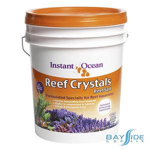 Instant Ocean Reef Crystals | 160 gal