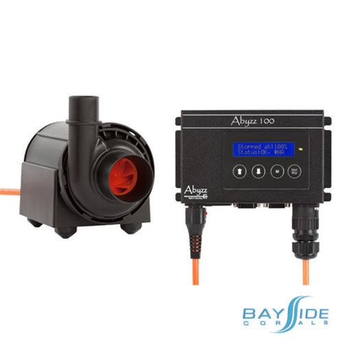 Abyzz Abyzz A100 Pump
