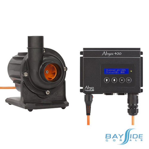 Abyzz Abyzz A400 Pump
