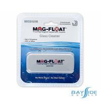 Mag-Float Glass | Medium