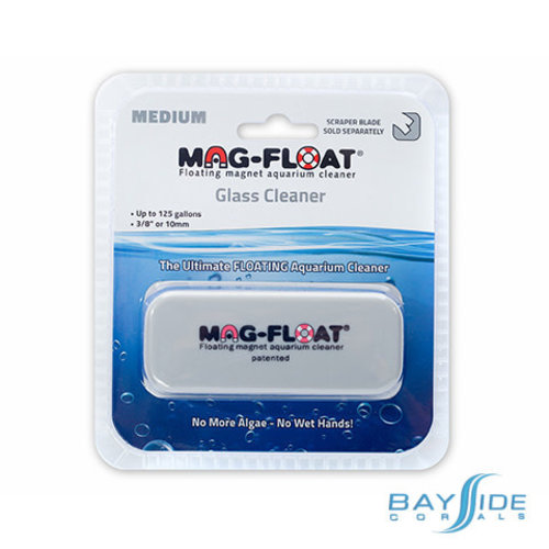 Mag-Float Glass Cleaner | Medium