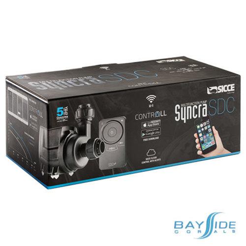 Sicce Syncra SDC 9.0 | 2500 Gph