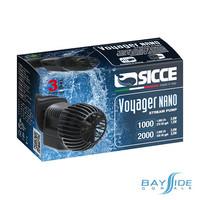 Voyager Nano 2.0 | 530 Gph