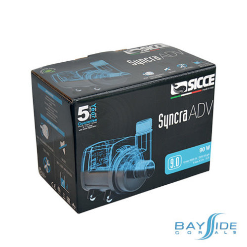 Sicce Sicce Syncra Adv 7.0 | 1900 Gph