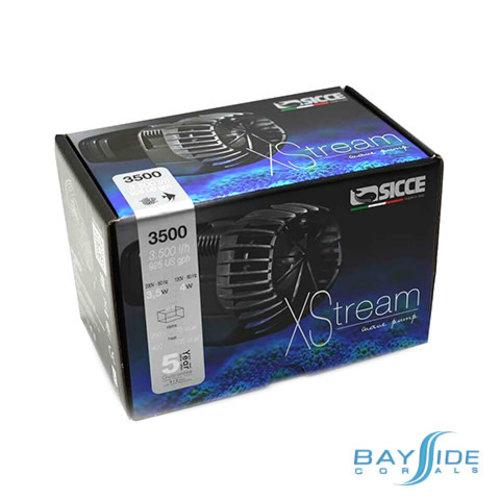 Sicce XStream 3500 | 925 Gph