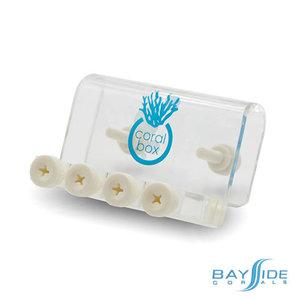 Coral Box Dosing Tube Holder