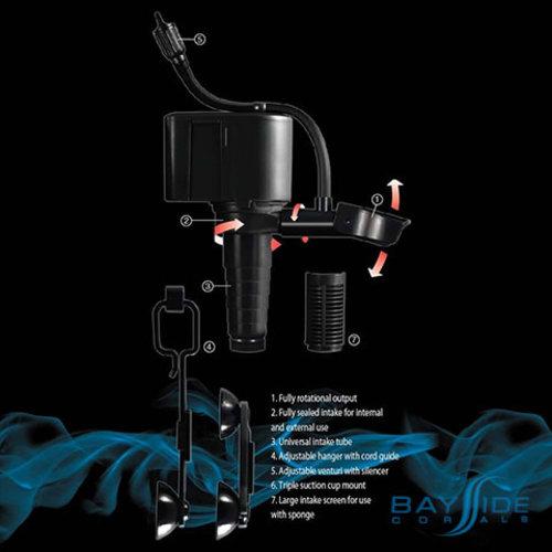 Cobalt Aquatics Cobalt MJ-600 Pump