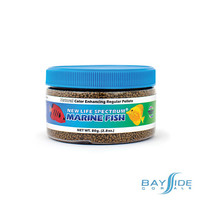 Marine Fish Pellet 1mm | 80g