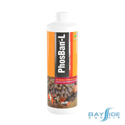 Two Little Fishies Phosban-L Liquid | 500ml