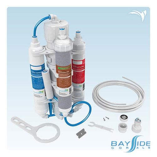 Aquatic Life AquaticLife RO Buddie+ DI 4-stage | 50 gal/day