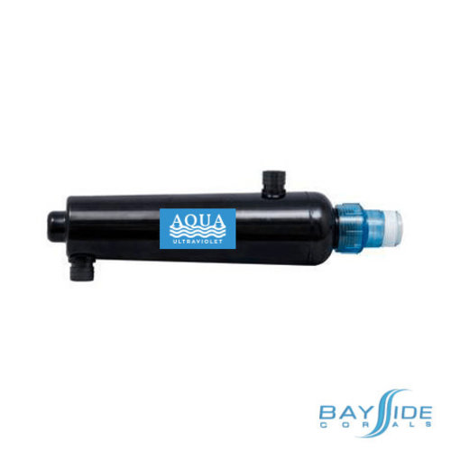 Aqua Ultraviolet AquaUV Advantage 2000 UV Barb x Barb | 8W