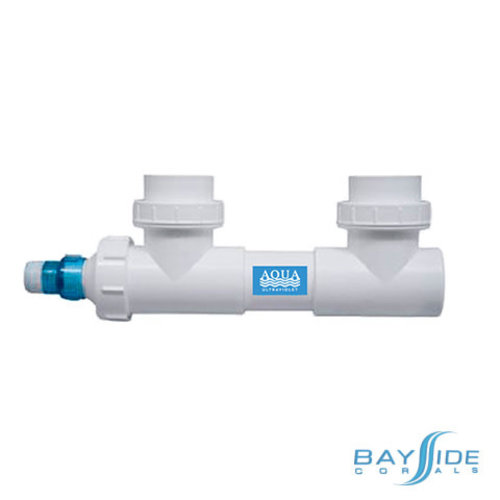 Aqua Ultraviolet Classic UV Sterilizer | 15W