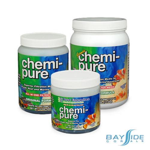 Chemi-Pure | 10oz