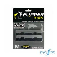 Flipper Max Blades | 2-pack