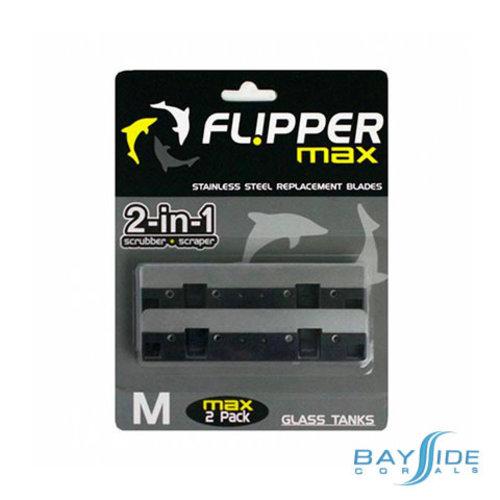 Flipper Flipper Max Blades | 2-pack