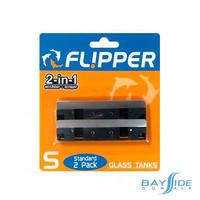 Flipper Standard Blades | 2-pack