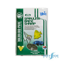 Brine Shrimp Spirulina Cubes | 3.5oz