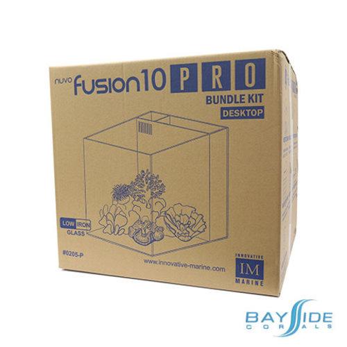 Innovative Marine IM Nuvo Fusion Pro 10 Bundle | Desktop