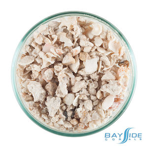 CaribSea Florida Crushed Coral | 15lbs
