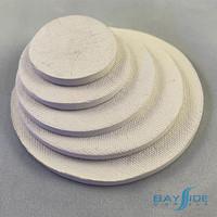 Large Ceramic Frag Disk | 3 pcs