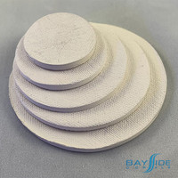 Small Ceramic Frag Disk | 10 pcs