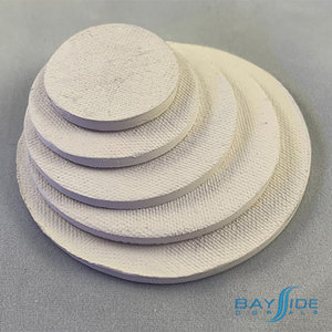 Small Ceramic Frag Disk | 10 pcs