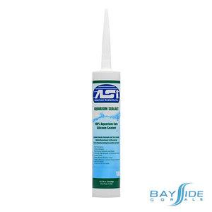 ASI Aquarium Silicone Clear