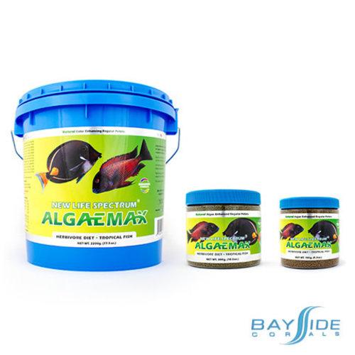 New Life Spectrum NLS AlgaeMax 2-2.5mm Medium Pellet | 150g