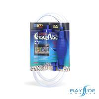 Ultra GravelVac | Squeeze-Bulb