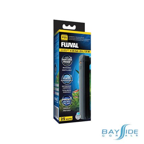 Fluval Fluval P25 Preset Heater | 25W